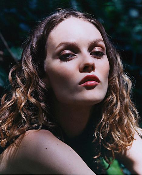 Vanessa Paradis, Hollywood