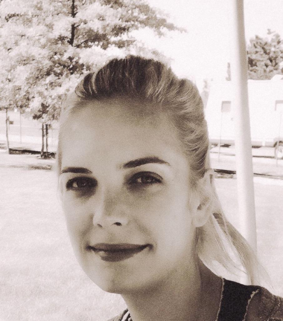 Jessica Bohl