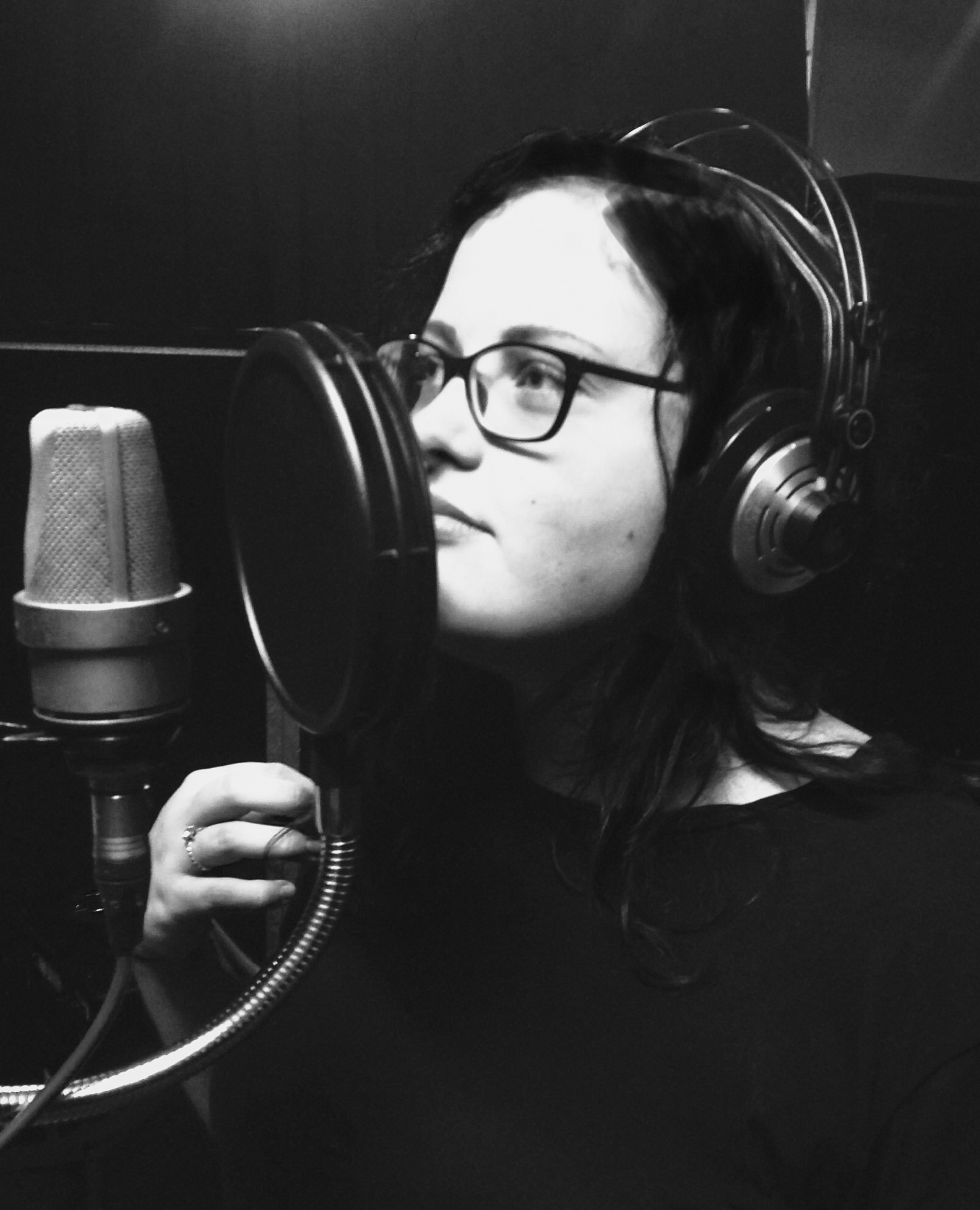 Jasmine Butler-Reeves - choir teacher NZGC