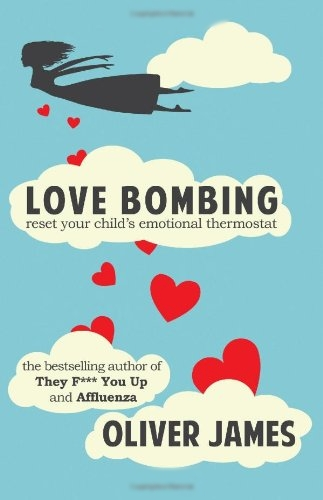 "James ""Love Bombing"" 2012"