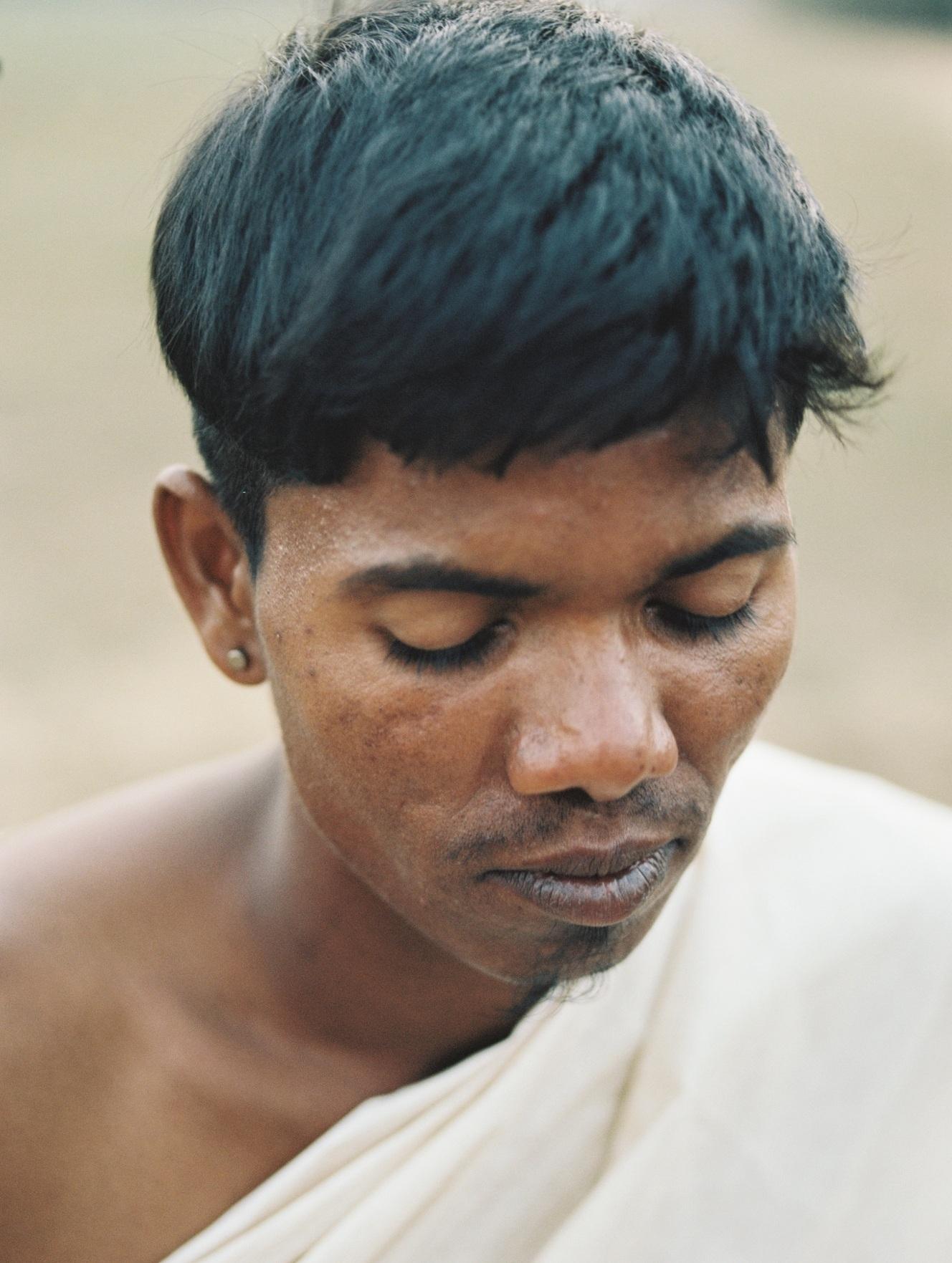 Thangaraj Sadaiyan, Snake Catcher