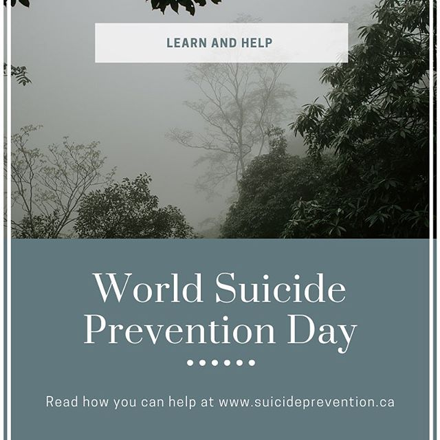 Today is World Suicide Prevention Day. It's a day to recognize those who have been affected by suicide, whether they've lost someone to suicide, or are struggling with suicidal thoughts themselves. It's also a day to raise awareness. Check out what kind of action steps you can take today to help raise awareness and to show your support for people who are suffering by clicking the link in my bio . . . . . . . . . #suicidepreventionmonth #suicidepreventionday #worldsuicidepreventionday #worldsuicidepreventionday2018 #suicidepreventionawareness #suicideawareness #suicideawarenessmonth #mentalhealth #mentalhealthawareness #mentalhealthmonth #helpingothers #lightacandle #raiseawareness #yyc #yycphotographer #yycphotography #suicidepreventionweek #suicide #findinghelp #findhelp