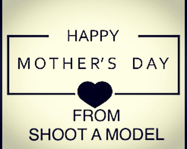 Happy Mother's Day to ALL the Mom's out there! ❤️❤️❤️#happymothersday#mothersday#bestmother#mommy#mother#mami#modelsmommy#bestmother#modelswithkids#momsaresuperheroes#momsarethebest#thanksmom#sexymoms#sexymothers#shootamodel#momswithcameras#mommyanddaughter#mommylife#