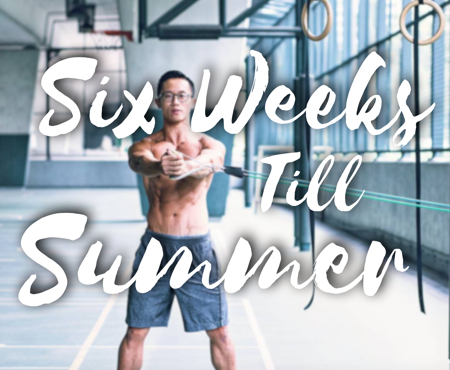 5 CLASSES A WEEK - WEIGHT LOSS AND STRENGTH BUILDING