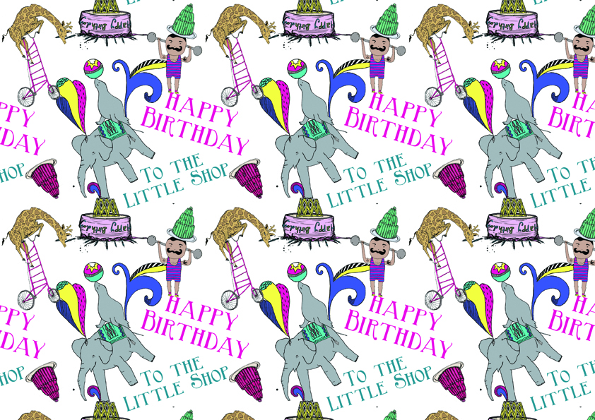 Birthday Wrapping Paper - Little Shop -Twitter.jpg