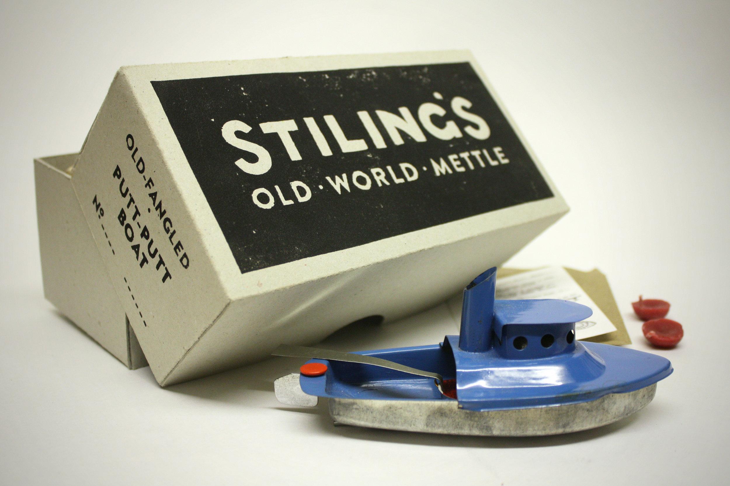 Jack Stiling