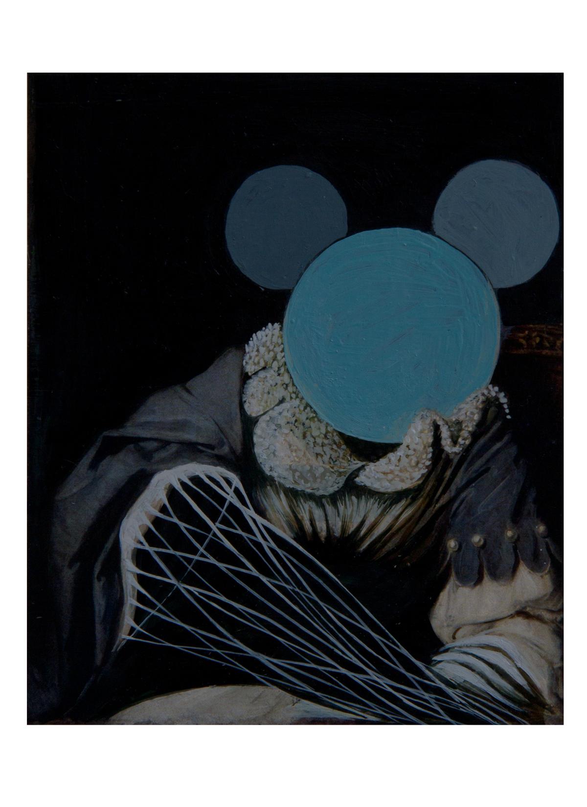 Mouse Trap 2015