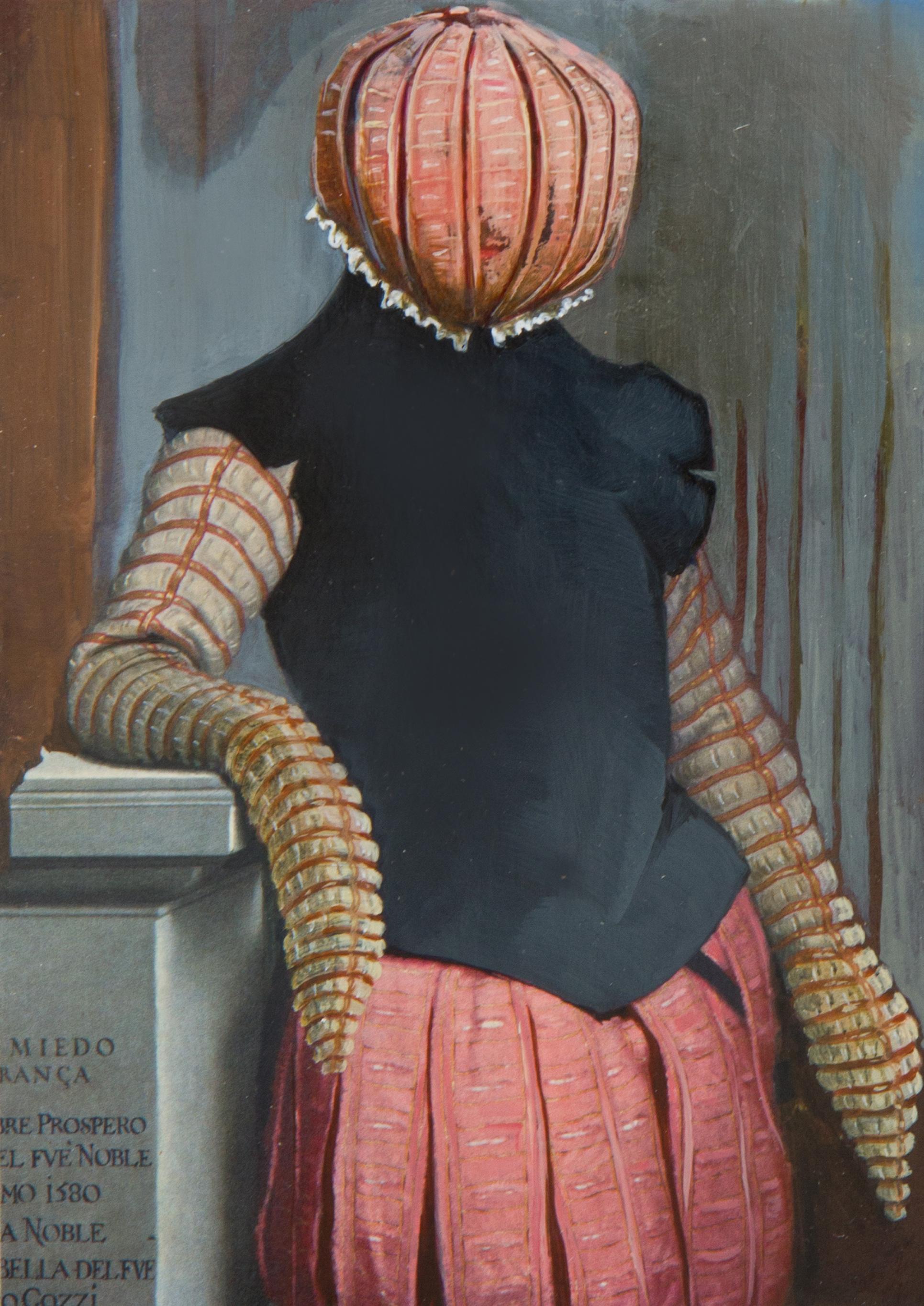 Silk Pumpkin 2016