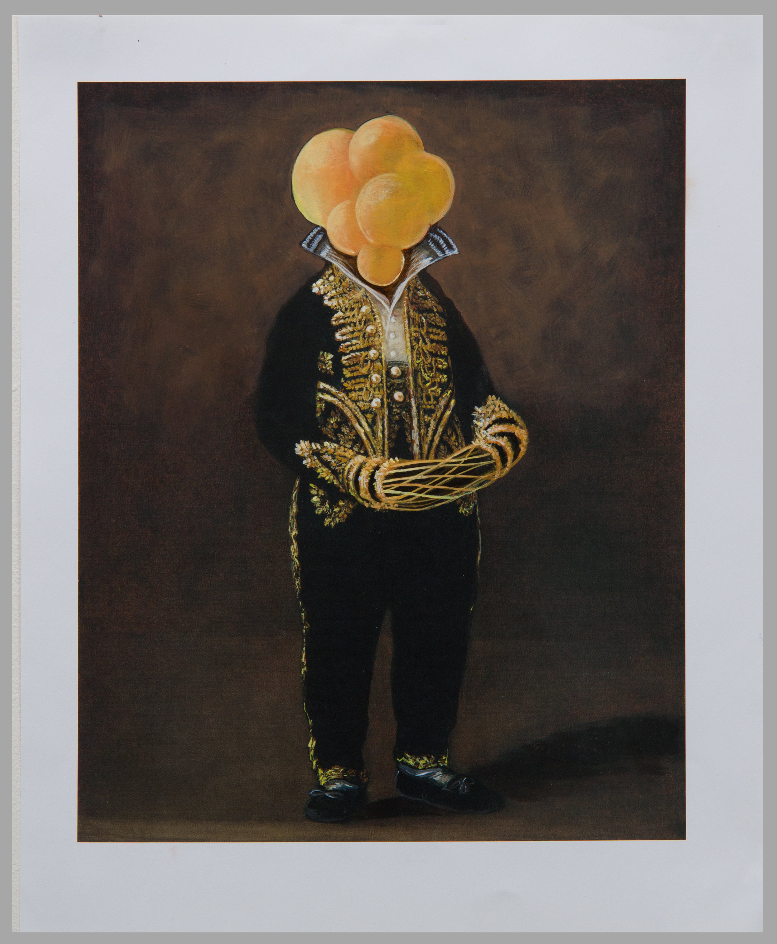 Balloon Head, 2016