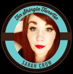 Sarah Crow - Writer and EditorTwitter: @SarahGCrow