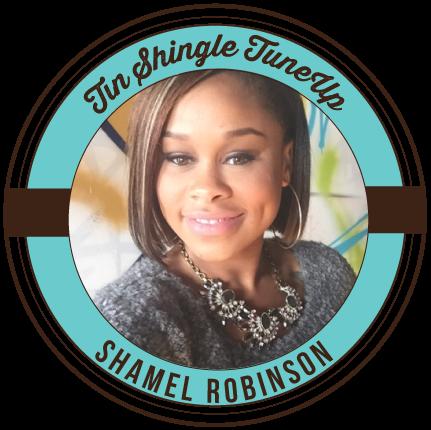 Shamel Robinson - Shamel SaysTwitter: @ShamelSaysFacebook: @ShamelSaysInstagram: @ShamelSays