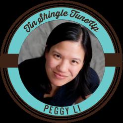 Peggy li - Peggy Li CreationsTwitter: @plcpeggyInstagram: @plcpeggyFacebook: @peggylicreations