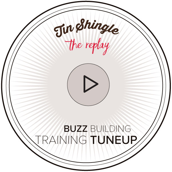 Training TuneUp:How to Get Celebrity Buzz for Your Brand Even If They Aren't Using It - Get this now >