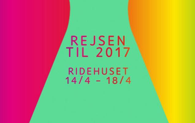 REJSEN TIL 2017