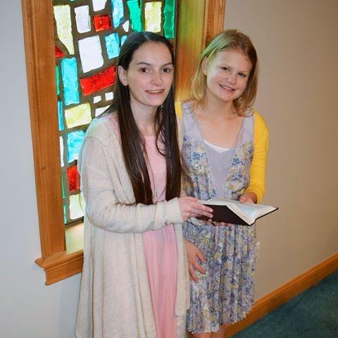 Southland Baptist Church - Teens