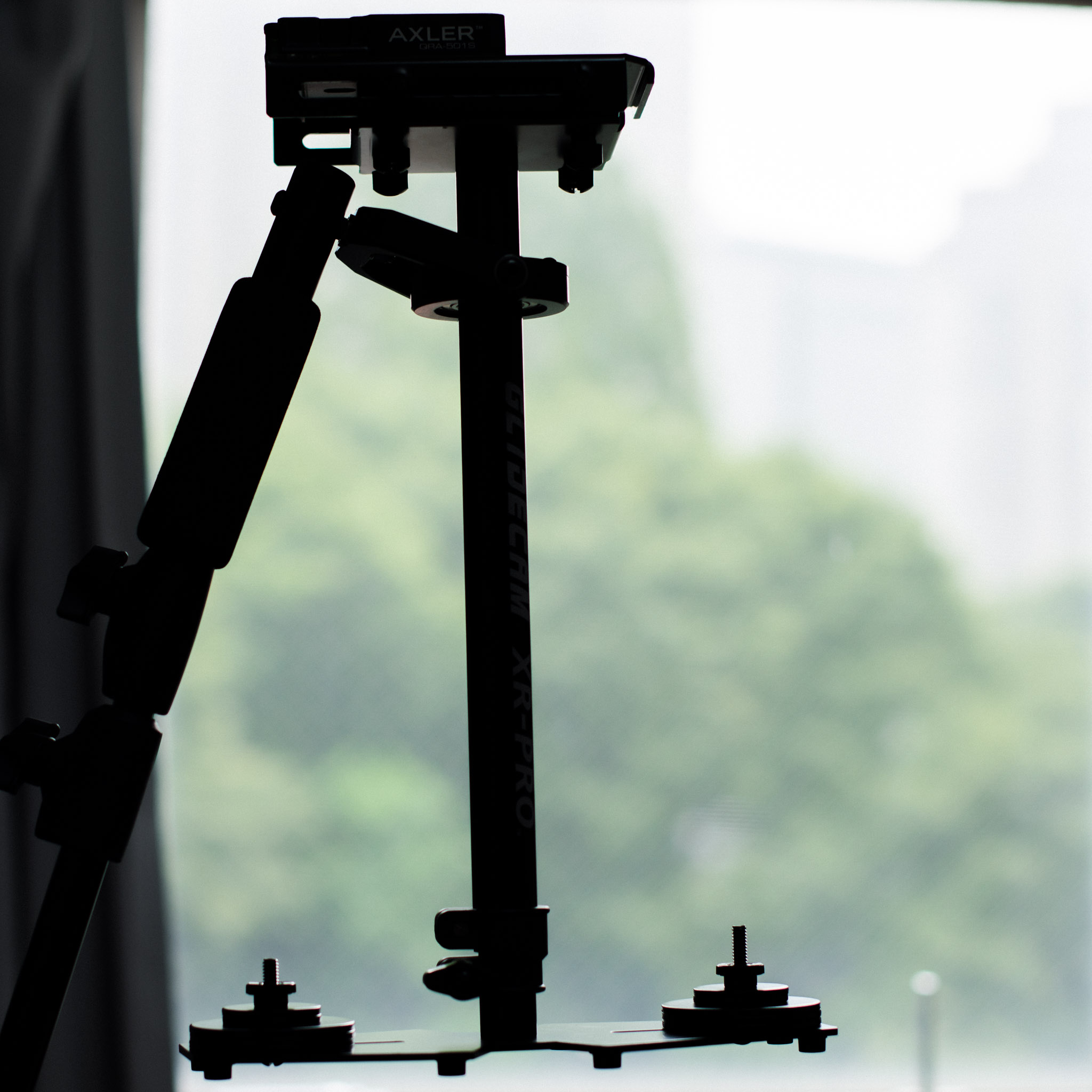 Glidecam XR-Pro  スタビライザーの決定版