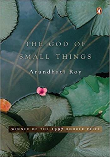Image Source: The God of Small Things by Arundhati Roy
