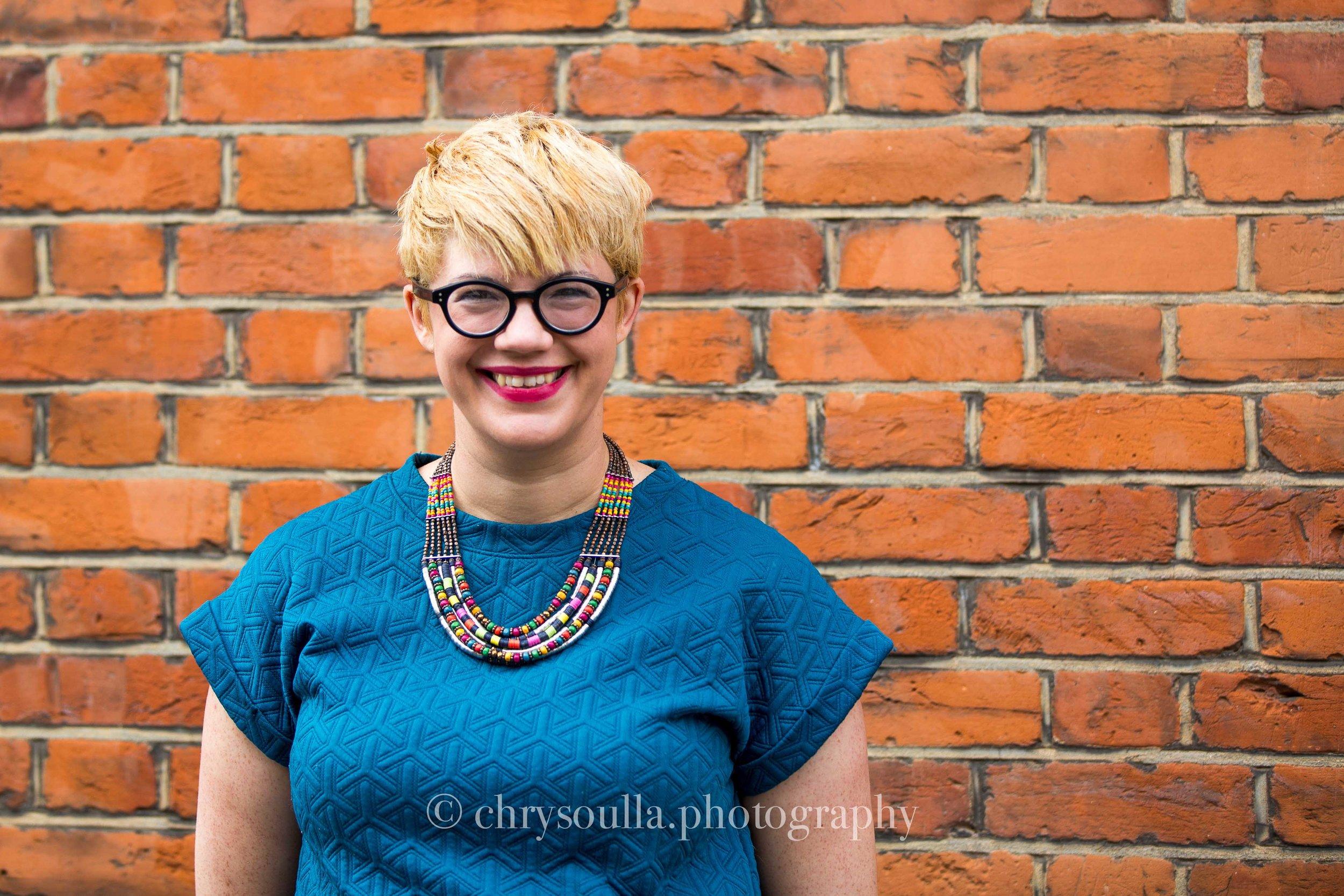 Emily Portrait Photoshoot