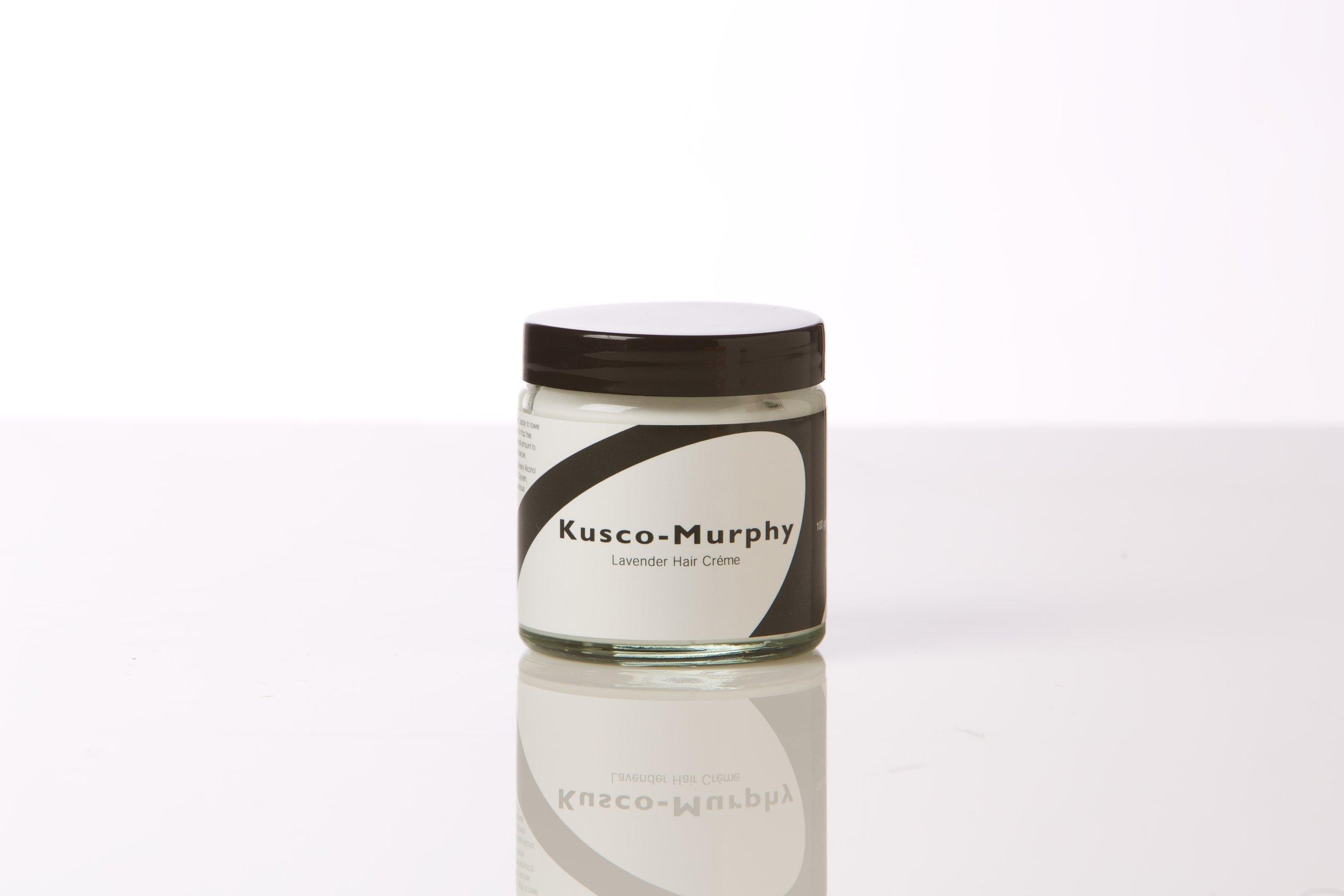 Kusco-Murphy Lavender Creme