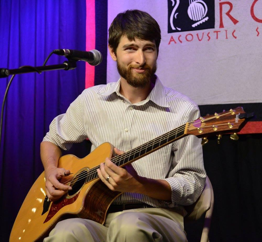 Adam Gardino