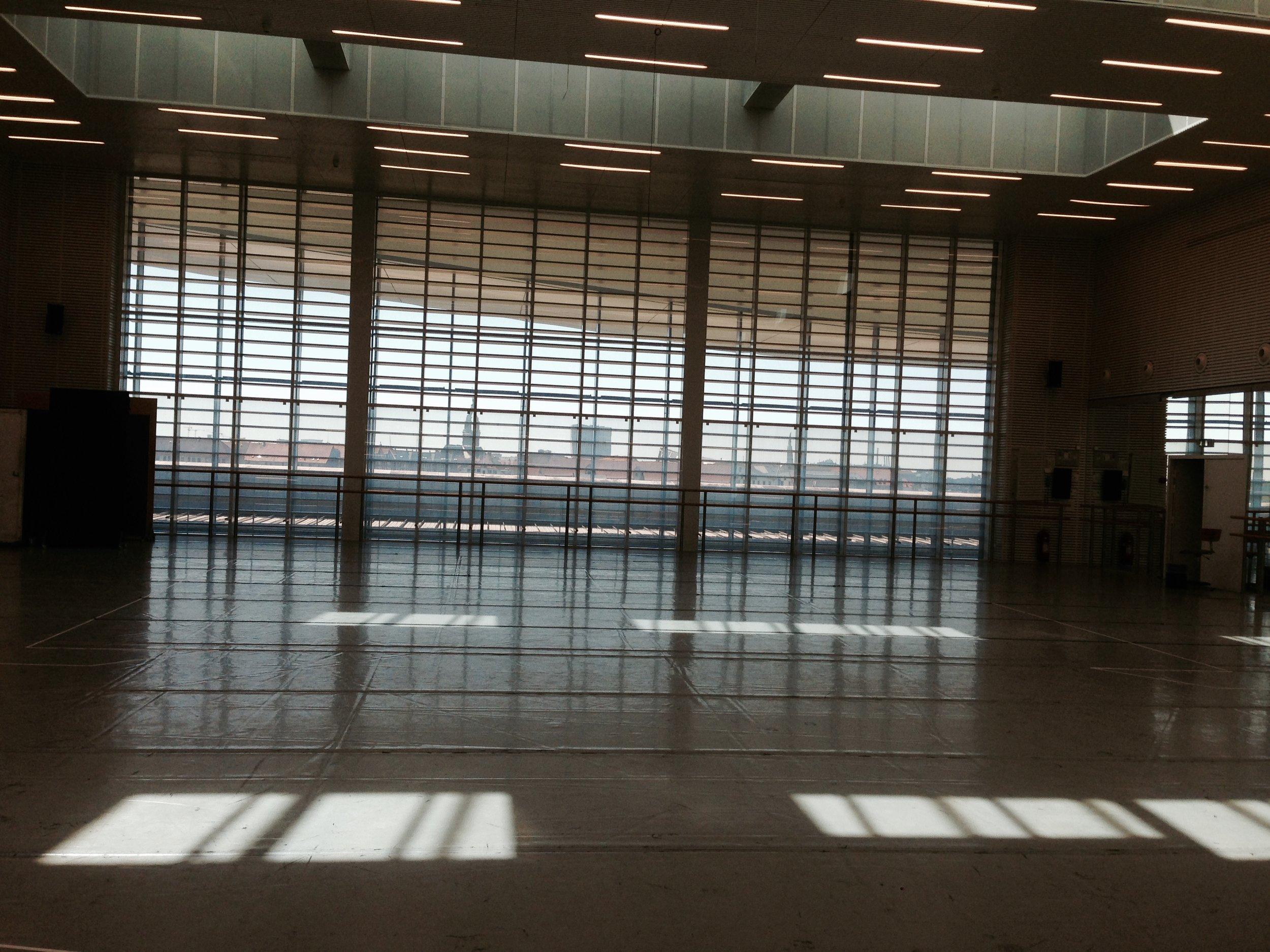 Copenhagen Opera House Studio