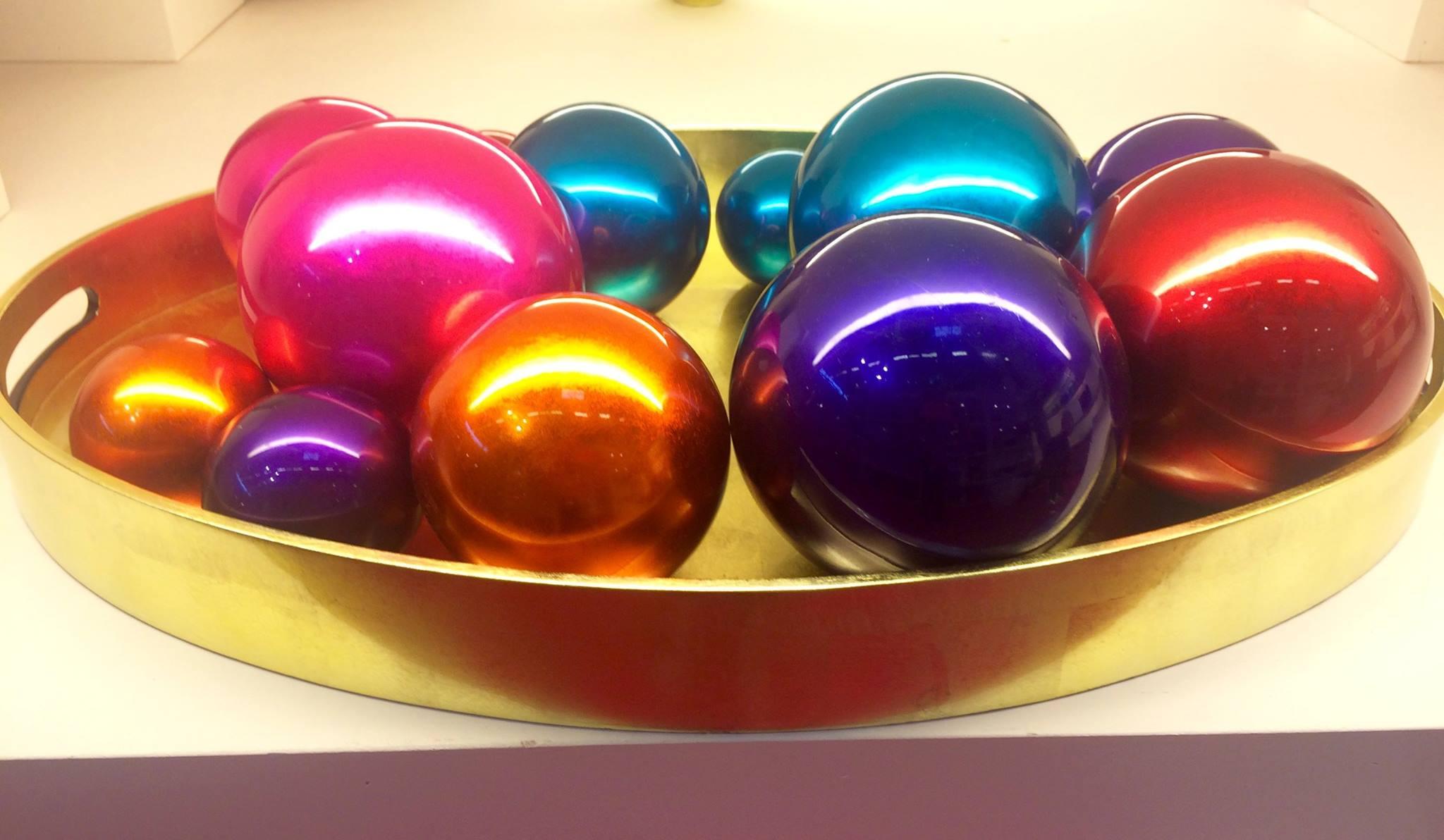 - (CHRISTMAS) BALLS -