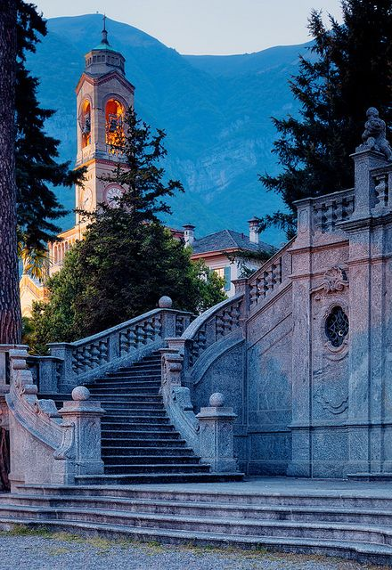 Gems of Italian Baroque architecture. Photography: Jon & Tina Reid
