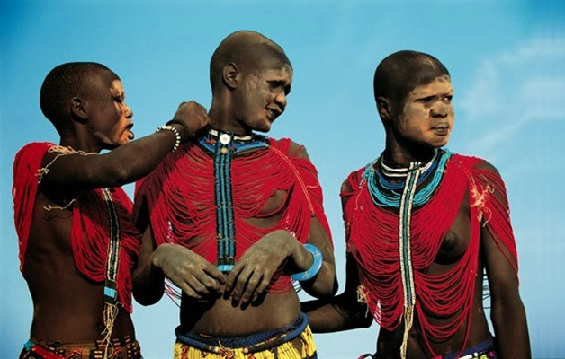 Stunning images of a tribe from Sudan16.jpg