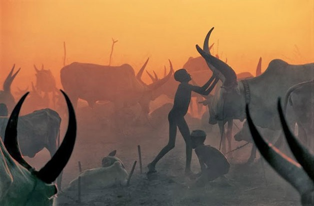 Stunning images of a tribe from Sudan22.jpg
