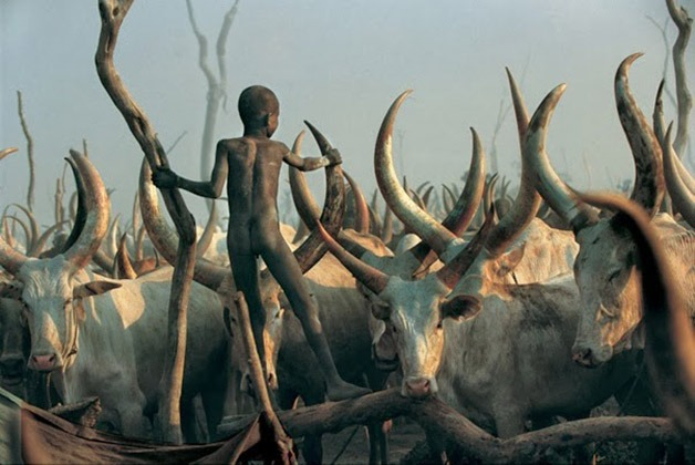Stunning images of a tribe from Sudan23.jpg