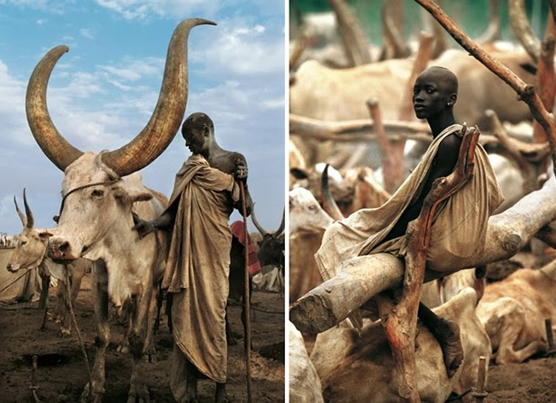 Stunning images of a tribe from Sudan25.jpg