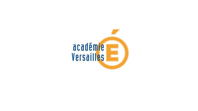 Académie Versailles