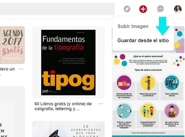 ig url 2.jpgcomo usar pinterest para compartir posts de instagram