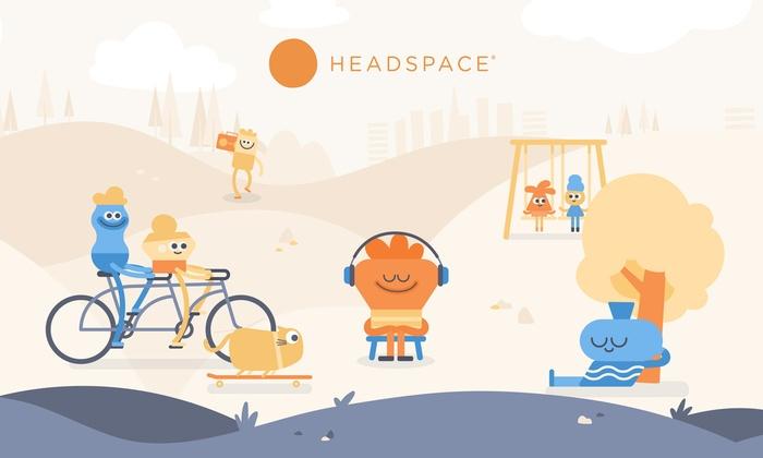 Imagen original de  heaspace.com