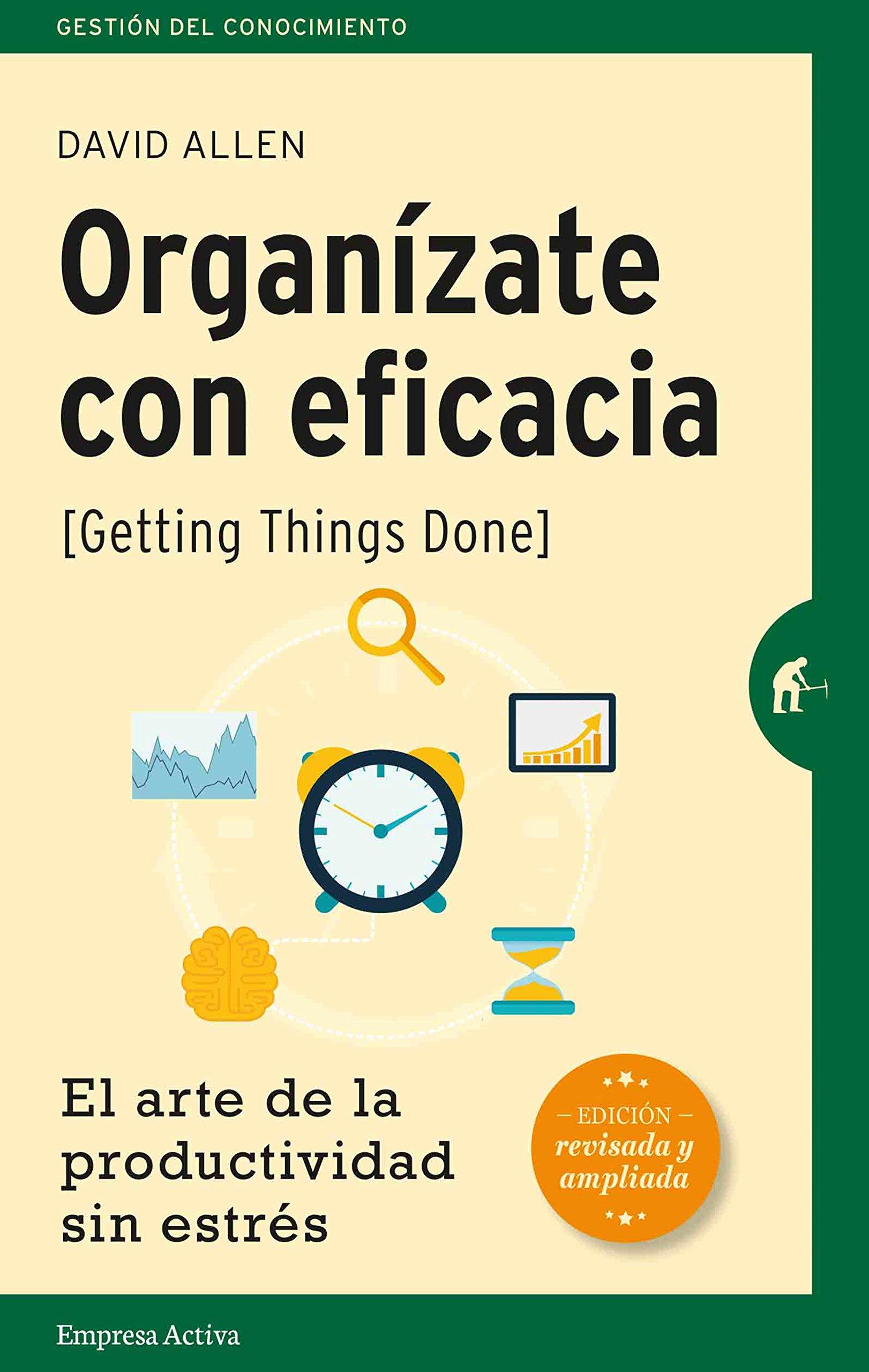 10 Libros sobre Productividad que debes conocer #libros #productividad #organizacion #habitos #emprendedores