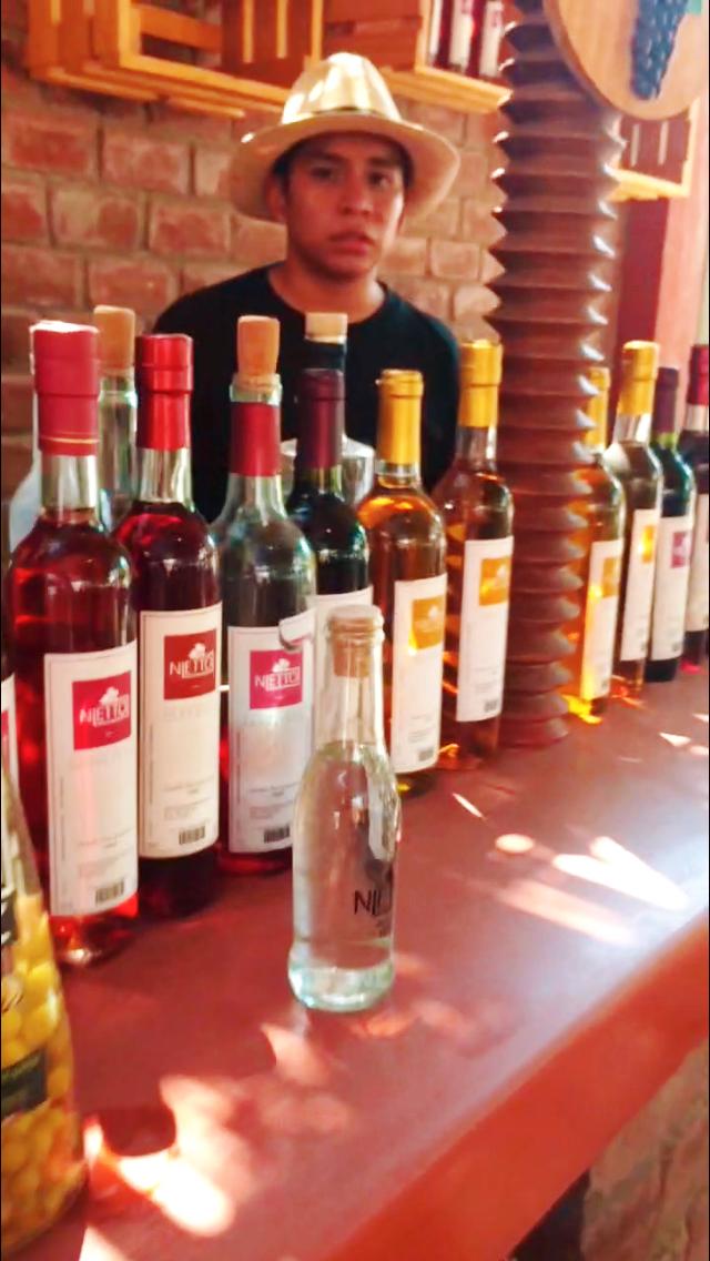 Degustacion de Vinos en San Juan, Ica, Perú #bodegas #vinos #ica #peru