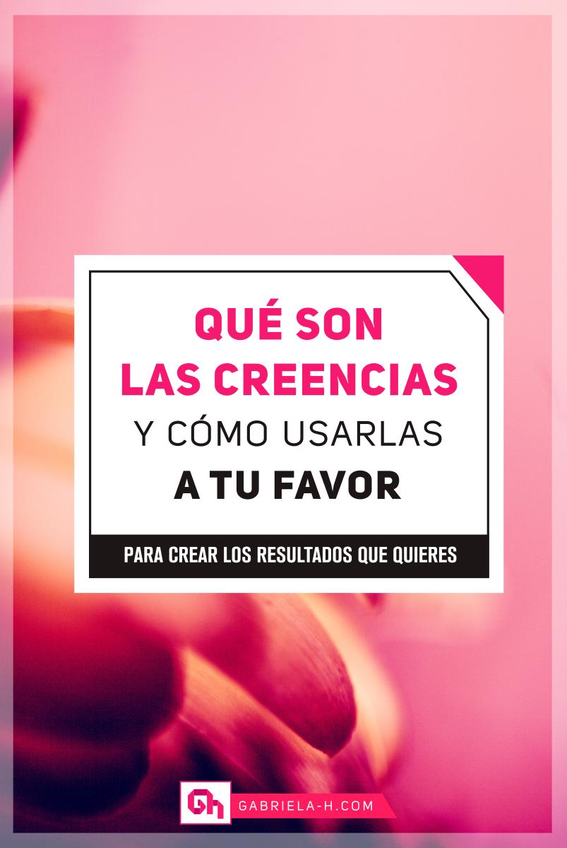 Qué son las creencias y como usarlas a tu favor #creencias #leydeatraccion