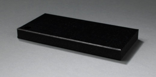 Duro-Glide® 931 Anti-STatic Black  is a permanent anti-static / static-reduced UHMW polymer. This material is used for applications where static electricity is undesirable. The pigments, additives, type and quantity meet the cleanliness class for FDA §178.3297. 931 anti-static Black is recommended for food industry applications.   Download the datasheet for this Duro-Glide® UHMW SHEET product.