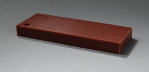 Duro-Glide  ®   58 Maroon UHMW    Download the datasheet  for this Duro-Glide® product.