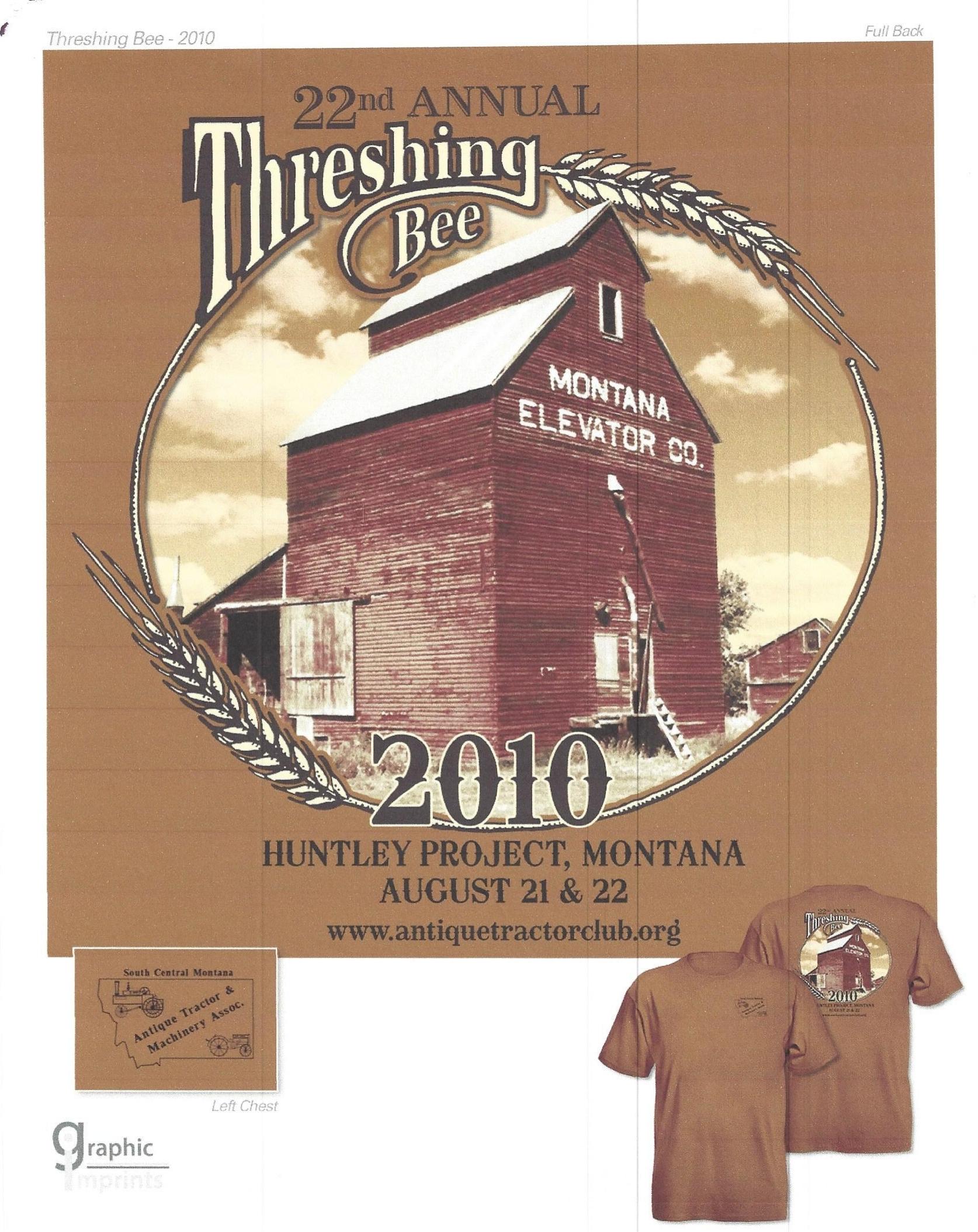 T shirts, 2010.jpg