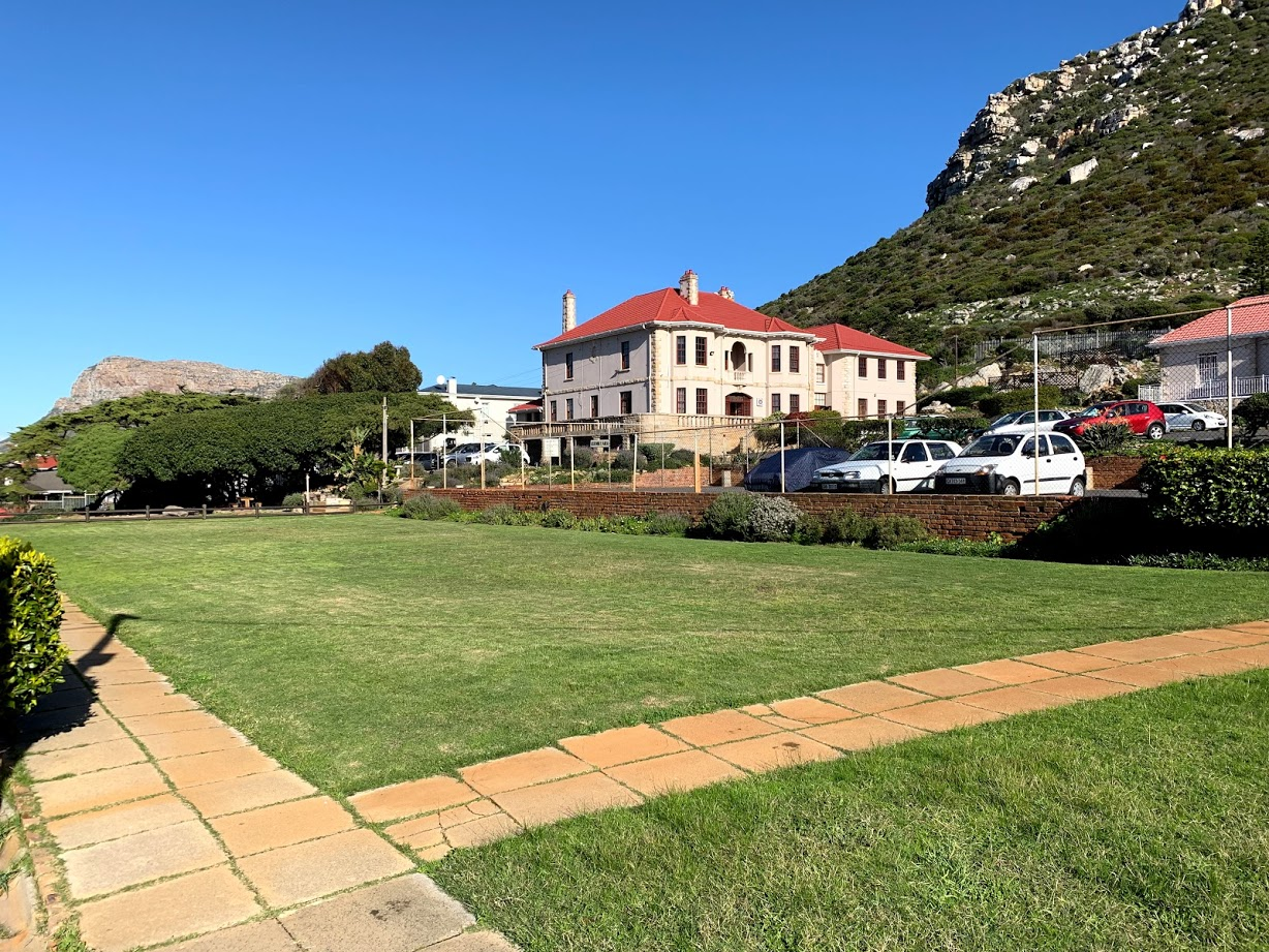 The Bible Institute of South Africa, Kalk Bay, South Africa