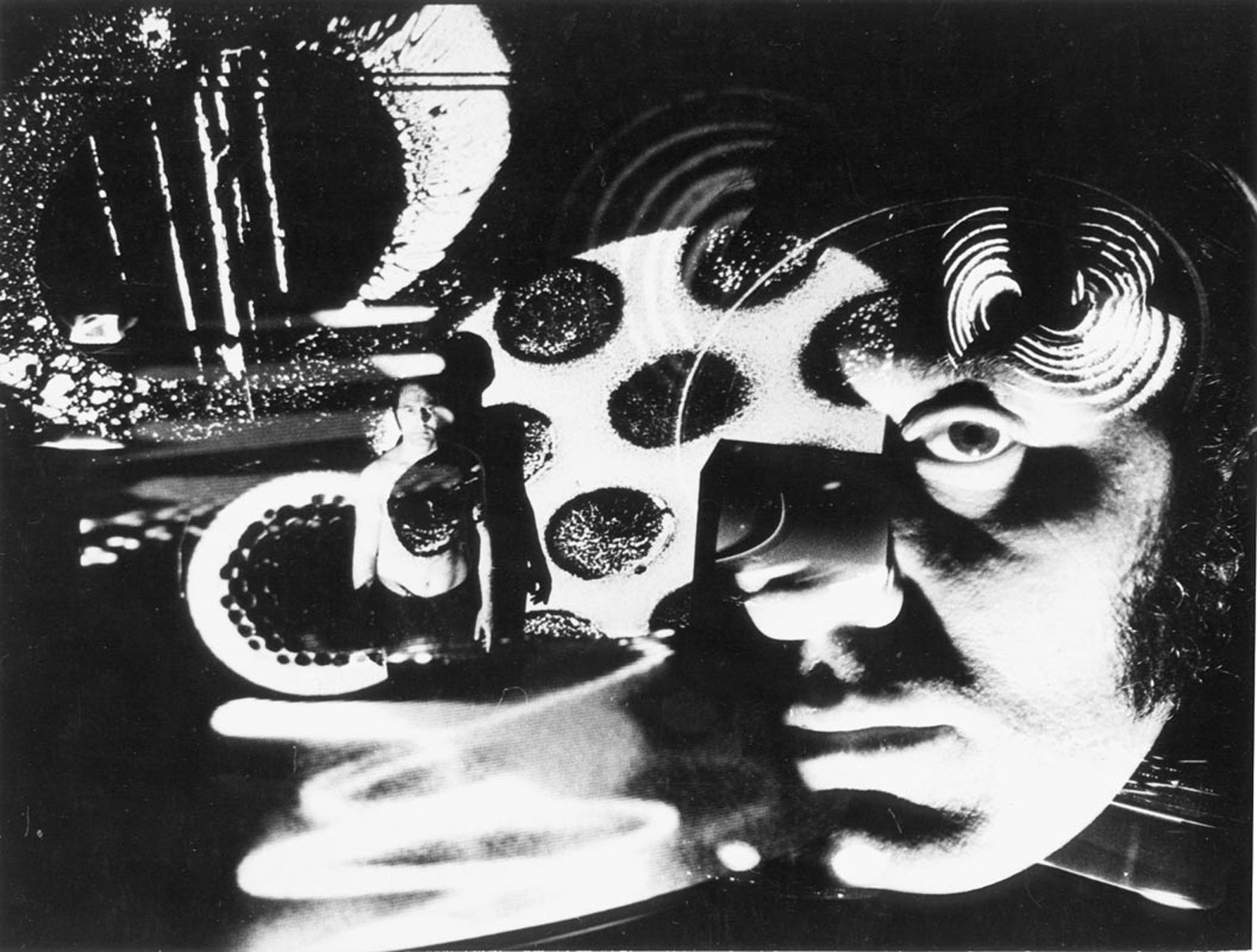 Aldo Tambellini at The Black Gate Theatre in his Electromedi.jpg