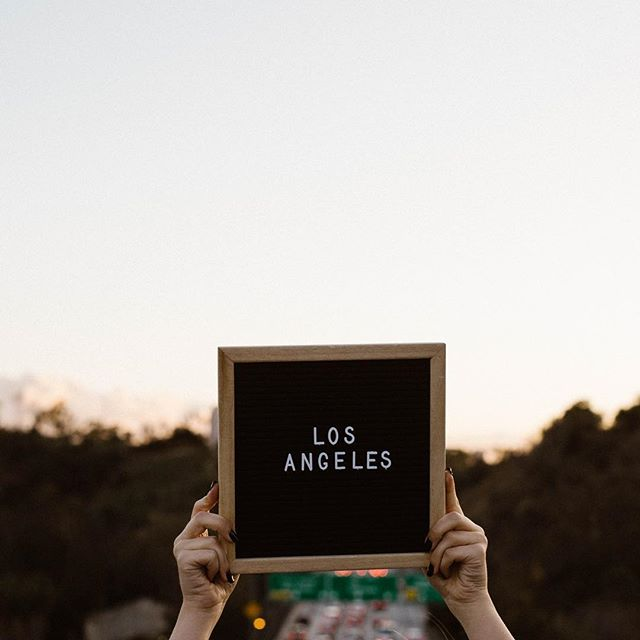 We posted a blog sharing some photos from our Los Angeles film trip. Go check them out at the link in our bio and get pumped for the film. Post production is going so well and we couldn't be more stoked.