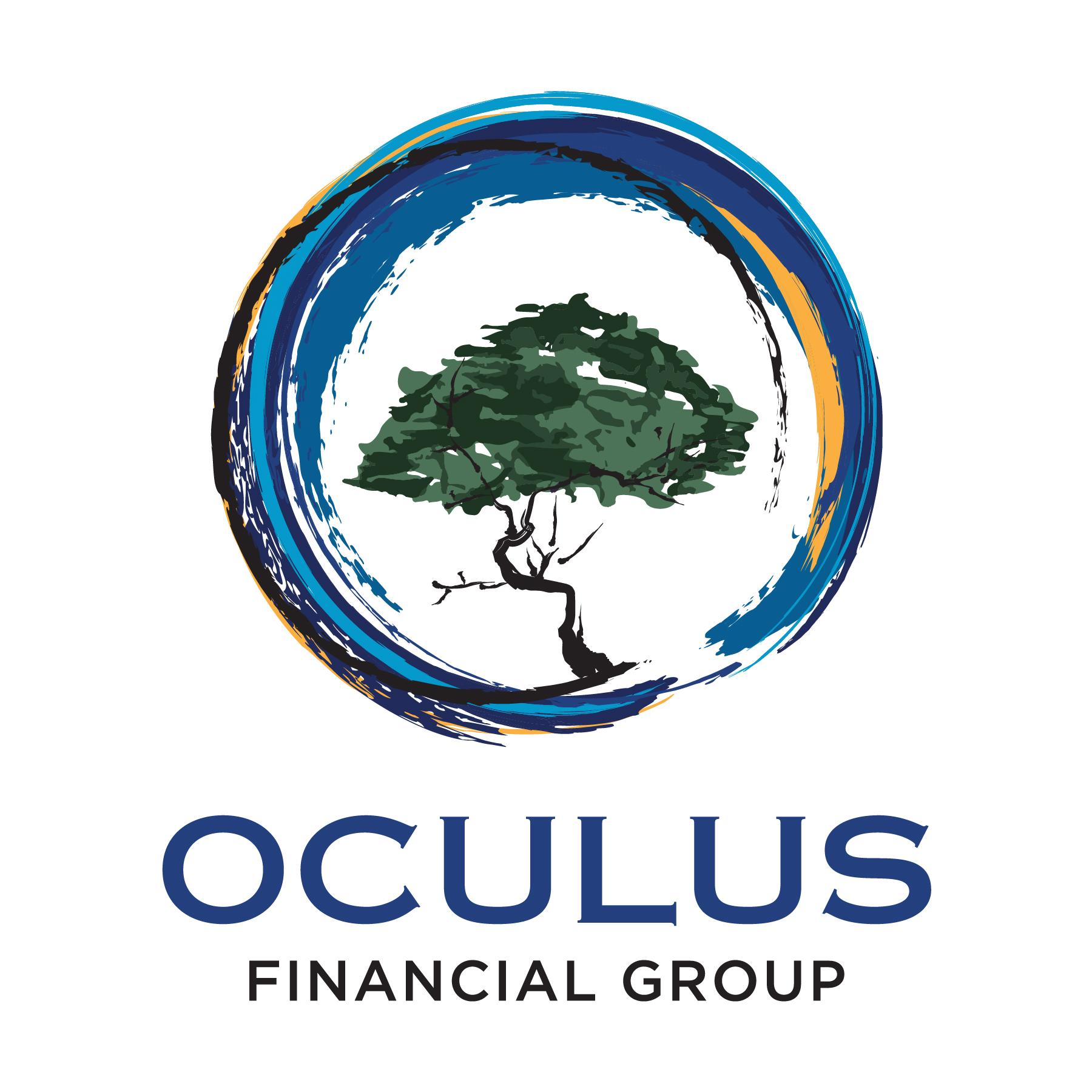 Oculus Financial Group logo