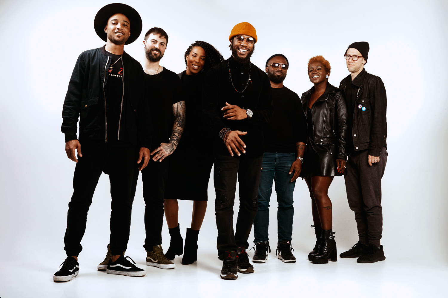 Cory Henry & The Funk Apostles 12/27/2018