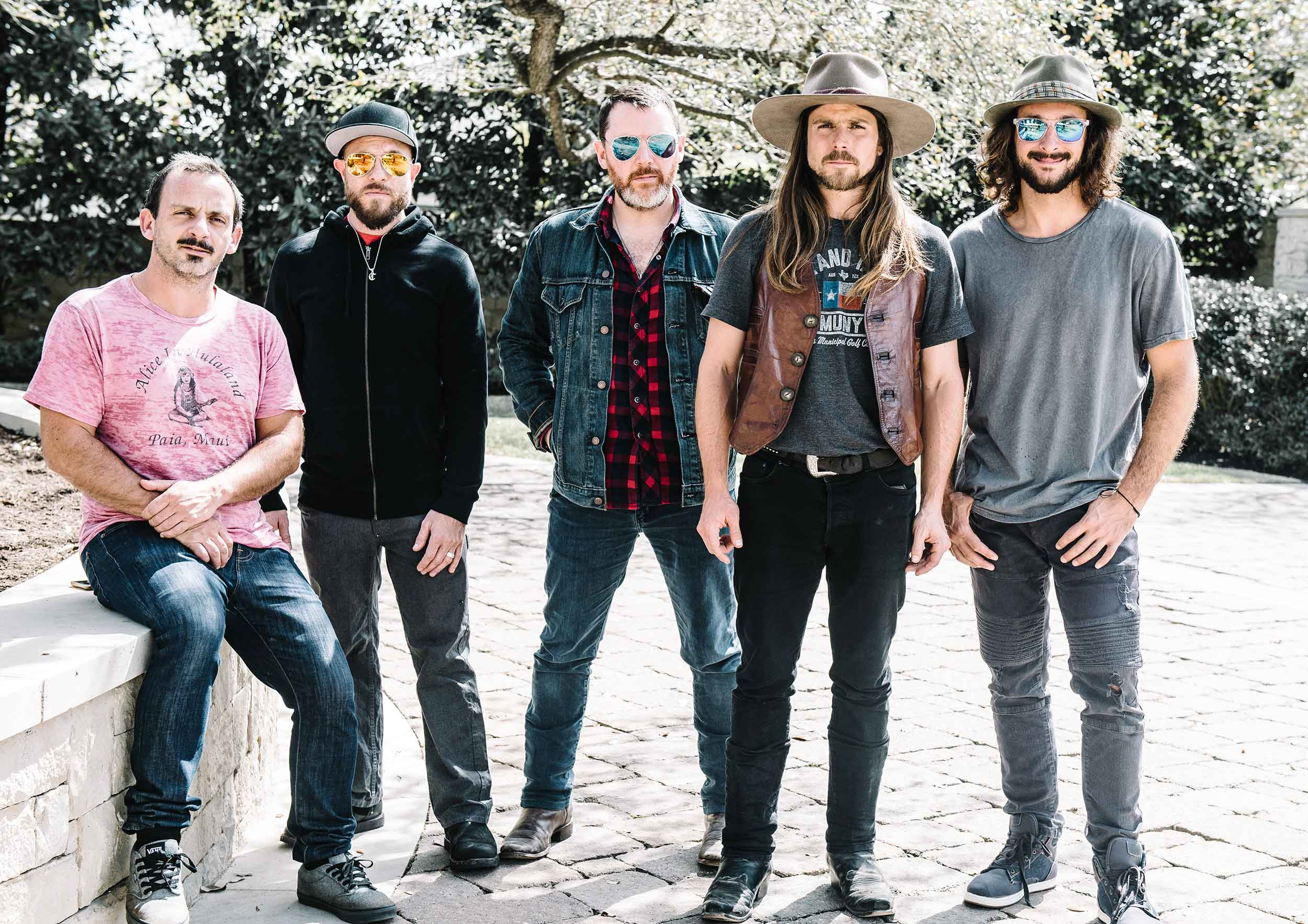 Lukas Nelson & Promise of the Real 3/21/2019