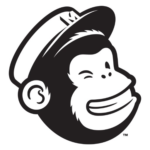 Mailchimp   Create and manage email lists. Great for sending newsletters.