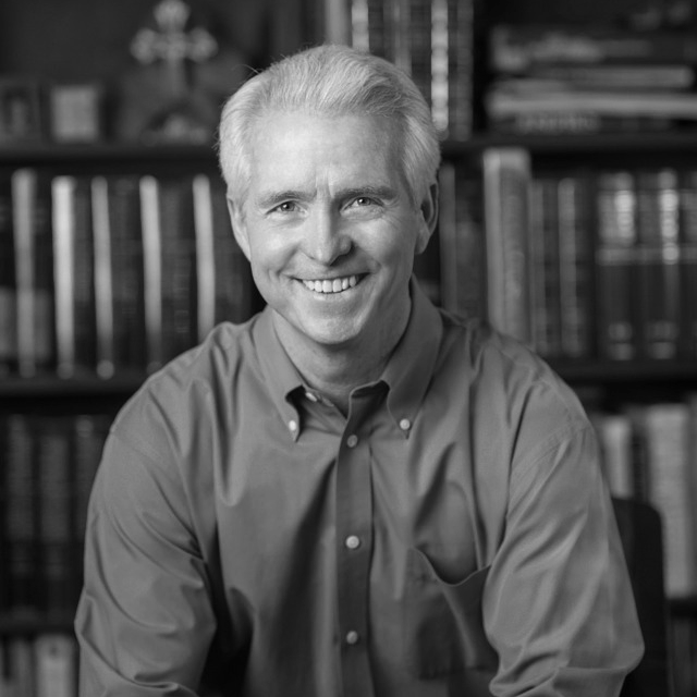 John Ortberg  John is an author, speaker and the senior pastor of Menlo Church in the San Francisco Bay Area. His books include,  All the Places to Go, Soul Keeping, Who is This Man?, The Life You've Always Wanted,  and  Faith and Doubt.  John teaches around the world at conferences and churches. Born and raised in Rockford, Illinois, John graduated from Wheaton College and holds a Master of Divinity and doctorate degree in clinical psychology from Fuller Seminary. Prior to joining MPPC, John served as teaching pastor at Chicago's Willow Creek Community Church. John is a member of the Board of Trustees at Fuller Seminary, serves on the board for the Dallas Willard Center for Spiritual Formation, and is a former board member of Christianity Today International.