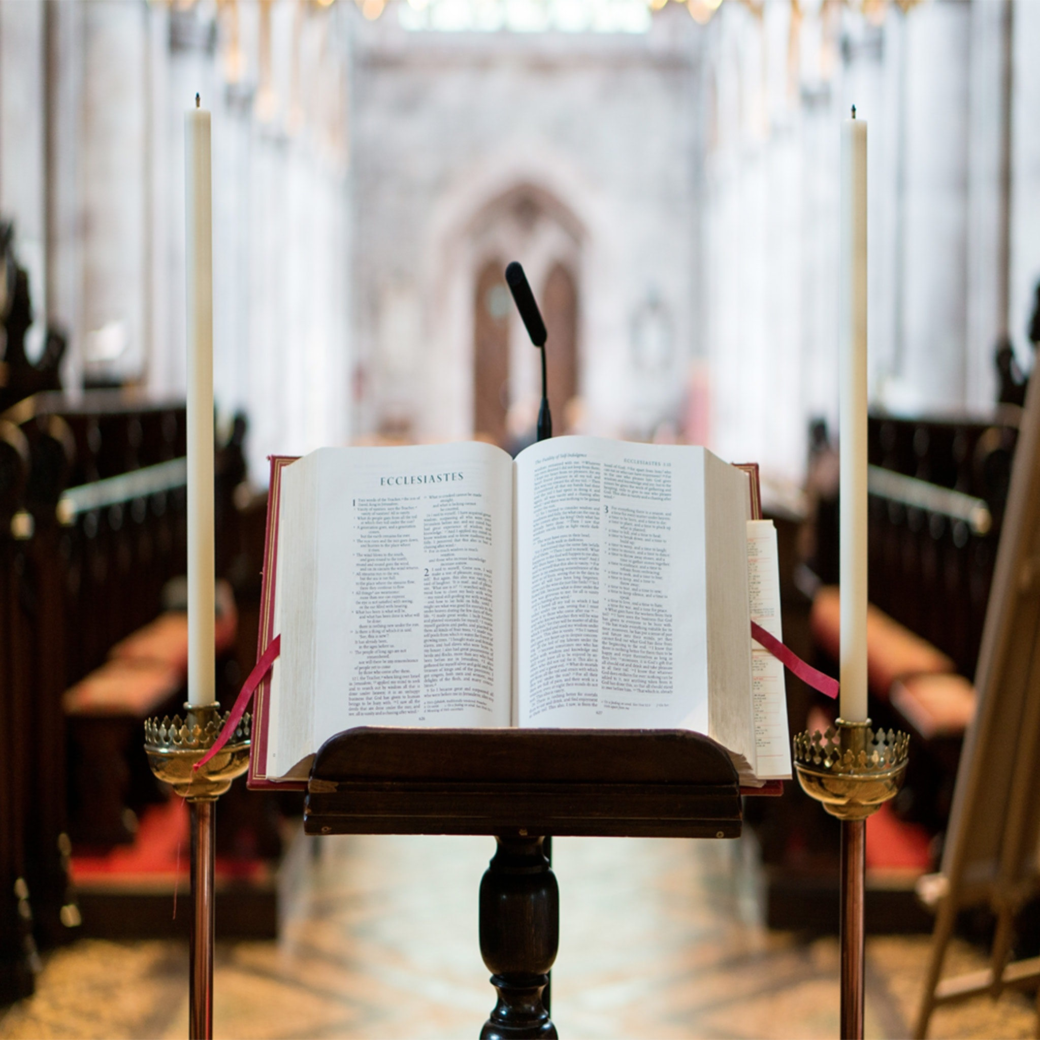 Why Plant Churches -Tim Keller