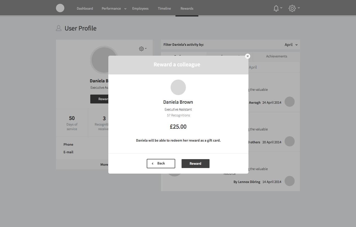 13. User Profile | Reward colleague | Review.png